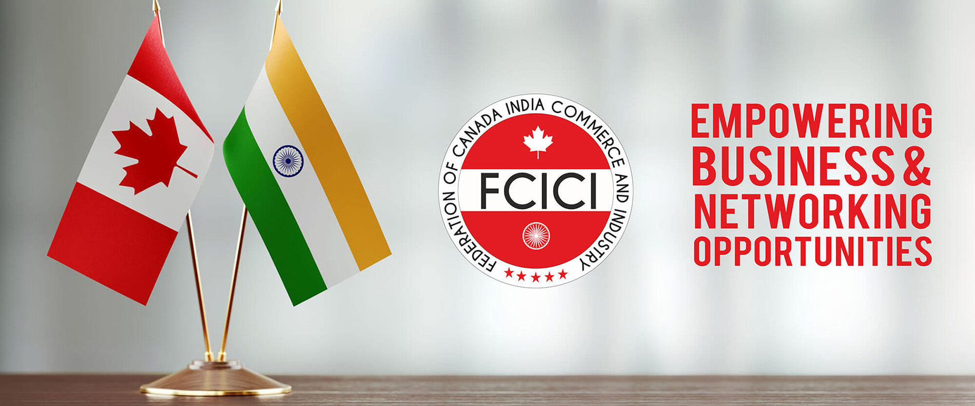 FCICI - Empowering Business